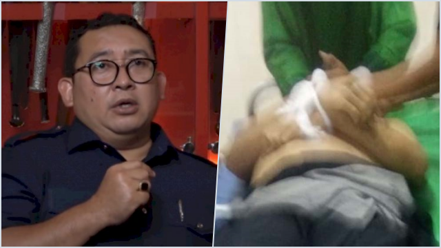 Ustadz di Tangerang Tewas Ditembak Orang Tak Dikenal, Fadli Zon: Seperti Aksi Jelang G30S/PKI