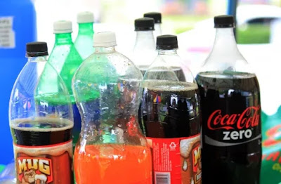 Effects Of Soft Drinks On Teeth Experiment