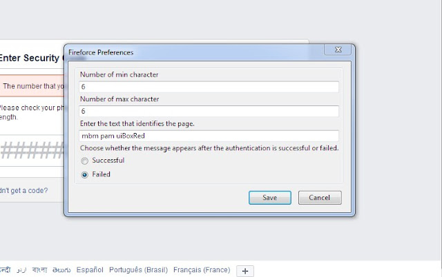 How To Bruteforce Attack Facebook Account Easily