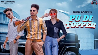 Pu Di Topper Lyrics - Sukh Lotey