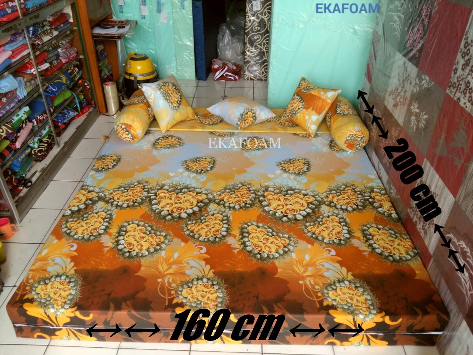 Harga Sofa Bed Inoac No 1 Squashy Sofas Uk Kasur Dan Lipat Terbaru