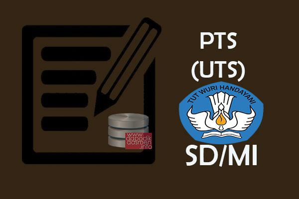 30+ Soal PTS UTS PAI Kelas 6 Semester 1 SD MI Terbaru, Silahkan Download Soal UTS/PTS PAI Kurikulum 2013 Semester 1 Kelas 6 dengan mudah disini