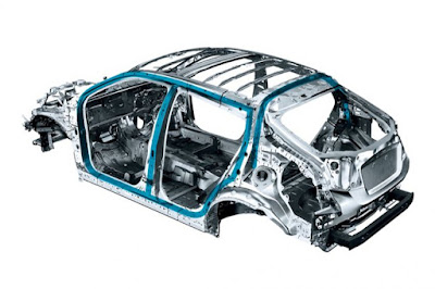 Apa arti dari TNGA pada Toyota C-HR