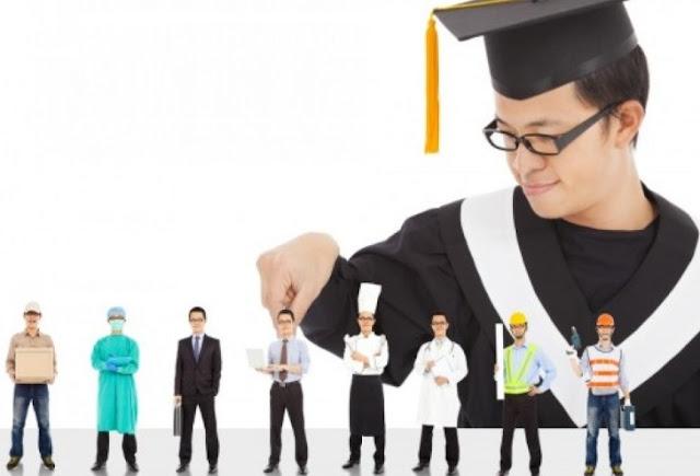 7 Kelebihan Kerja dulu baru Kuliah