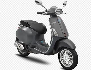 Vespa Piaggio Sprint 150