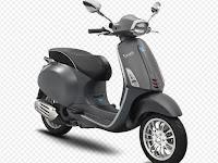 Spesifikasi Dan Harga Vespa Piaggio Sprint 150