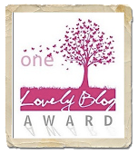 PREMO LOVELY BLOG AWARD
