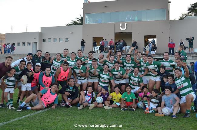 Universitario Campeón en Primera Diviisón - Torneo Apertura 2021 URS