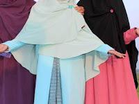 Hijab, Antara Fashion dan Kewajiban