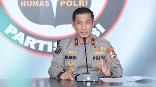 Lagi, Densus 88 Tangkap 6 Terduga Teroris Bom Makassar Kelompok Villa Mutiara