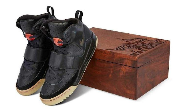 Nike Air Yeezy Kanye West