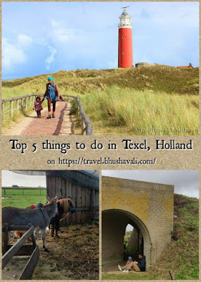 Top things to do in Texel Pinterest