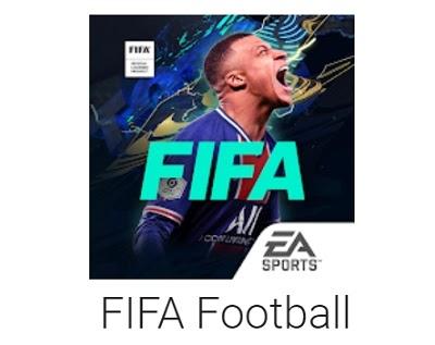 تنزيل فيفا موبايل للاندرويد والايفون مجانا FIFA Mobile