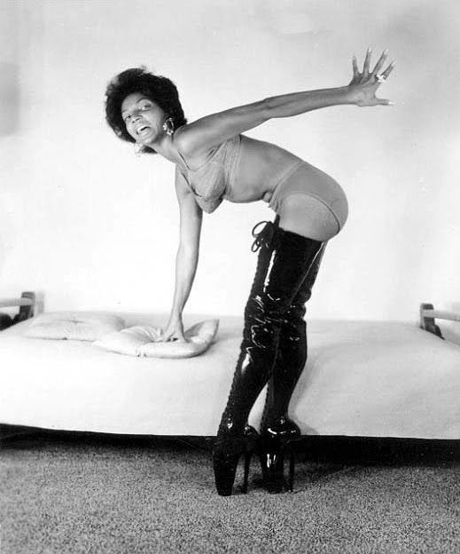 Erotica Nichelle Nichols born December 28, 1932 (age 85) naked (56 photo) Tits, Facebook, butt