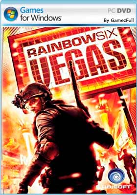 Tom Clancys Rainbow Six Vegas 1 PC Full Español