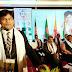 मालदीव के पूर्व राष्ट्रपति चंपारण के लाल मुन्ना कुमार को 'शांति मेडल' से करेंगे सम्मानित