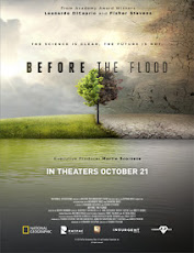 pelicula Before the Flood (2016)