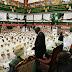 Rais Magufuli Mgeni Rasmi Kwenye Sherehe Za Mabohora Kuadhimisha Mwaka Mpya Wa Kiislamu 1438 Msikiti Wa Bohota Upanda, Dar Es Salaam, Leo