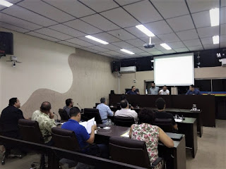 Vereadores abrem novas investigações na Câmara de Registro-SP