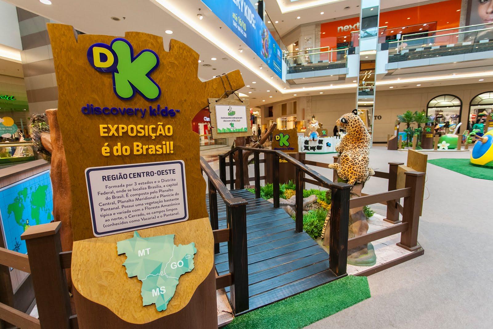 d87606bc140 BarraShopping recebe a exposição interativa