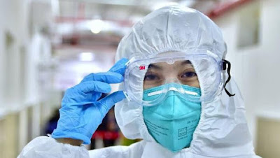 Chinese Scientists are Said to Find a way to Treat Corona Virus