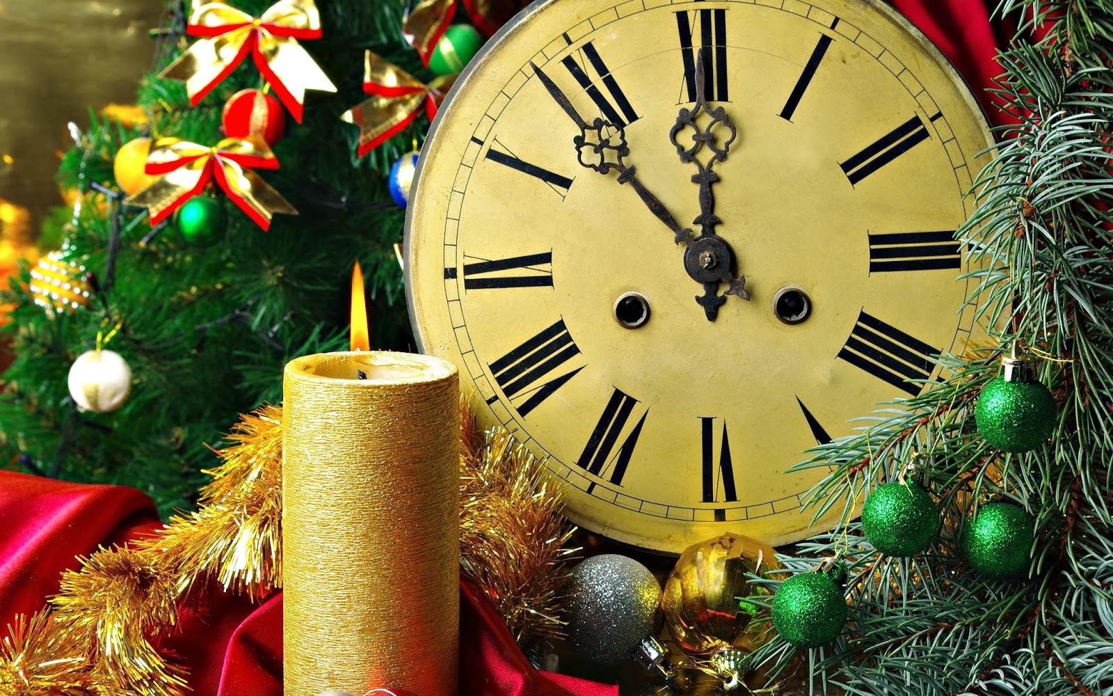 БИБЛИОЛУЖАЙКА: Як зустрічають Новий рік в країнах світу