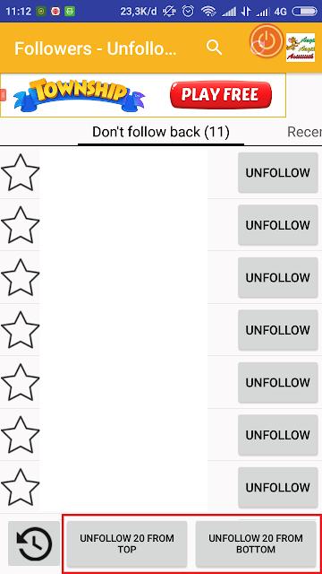 5 Langkah Cara Mudah Unfollow Akun Instagram yang Tidak Follback