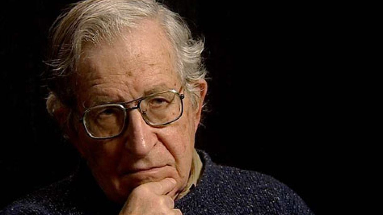 overweening generalist decoding chomsky by chris knight noam chomsky whose linguistic models are