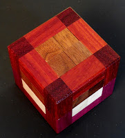 Split Cube 2 by Andrew Crowell (Prototype)