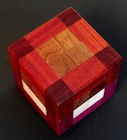 Split Cube 2 by Andrew Crowell (Prototype)
