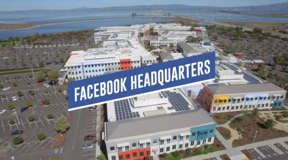 Can You Visit Facebook Headquarters