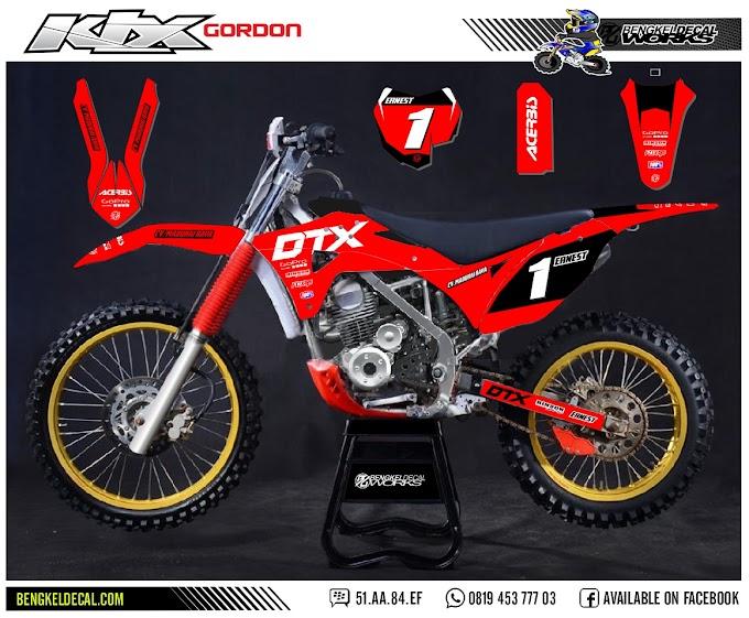 GORDON - DTX