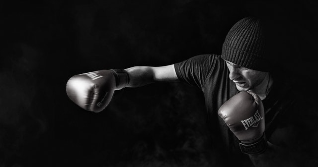 Fighting the Fight: Being a Competitive Freelancer