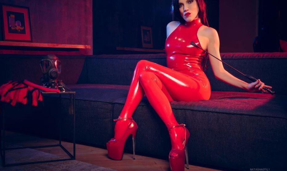 NatashaOtil1 Model GlamourCams