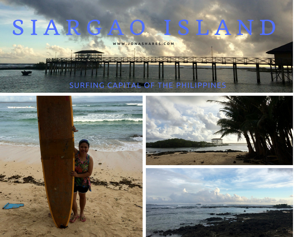 Travel: Siargao