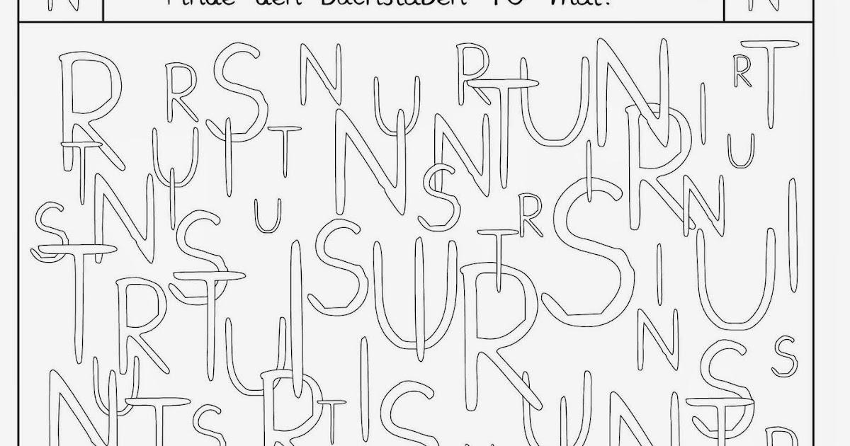Ausgezeichnet Passende Buchstaben Klingt Arbeitsblatt Galerie ...