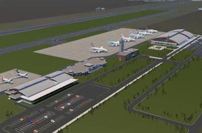 गौतमबुद्ध अन्तर्राष्ट्रिय विमानस्थल निर्माणको समयावधि  पुस सम्मलाइ  थपियाे