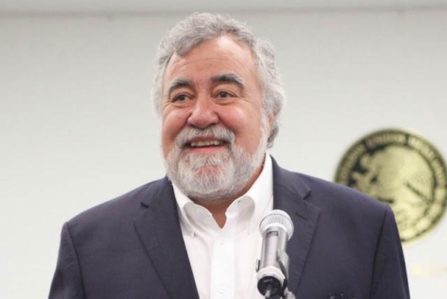 Morena ganará el Estado de México: Encinas