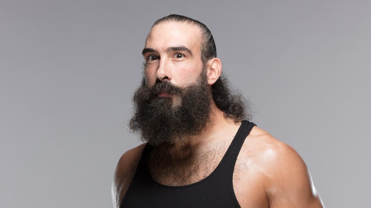 WWE gravou homenagens para Brodie Lee