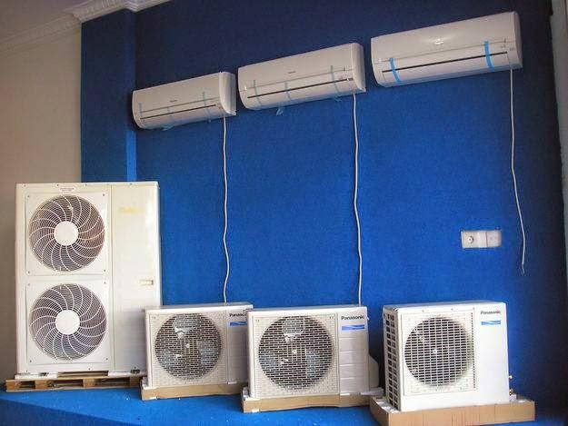 cara merawat AC agar awet dan tahan lama