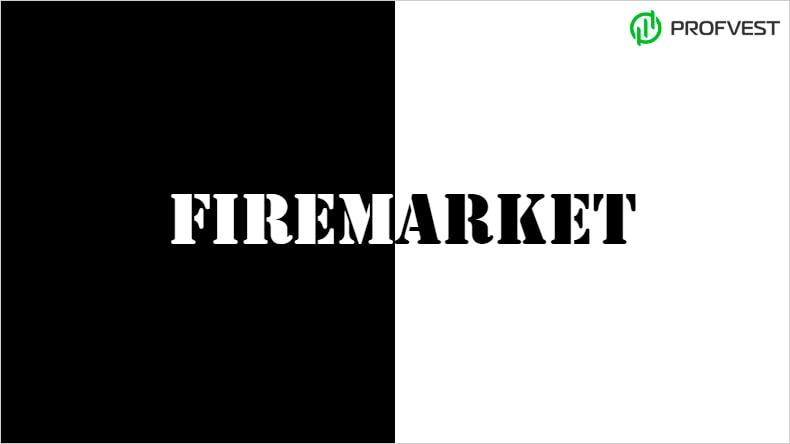 FireMarket обзор и отзывы HYIP-проекта