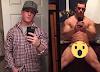 Algunas fotos robadas de un semental sexy amateur