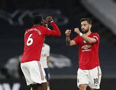 'Fernandes has liberated Pogba from weight of desire' – Man Utd midfielder at long last defending £89m charge, says Ferdinand.