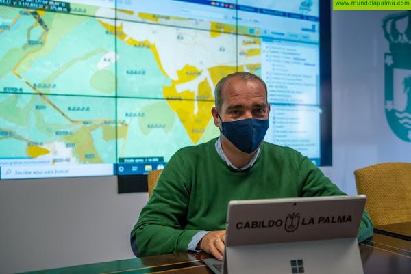 El Cabildo de La Palma pone en marcha el Proyecto Smart Island, diseñado para impulsar el desarrollo sostenible insular a través de las TICs