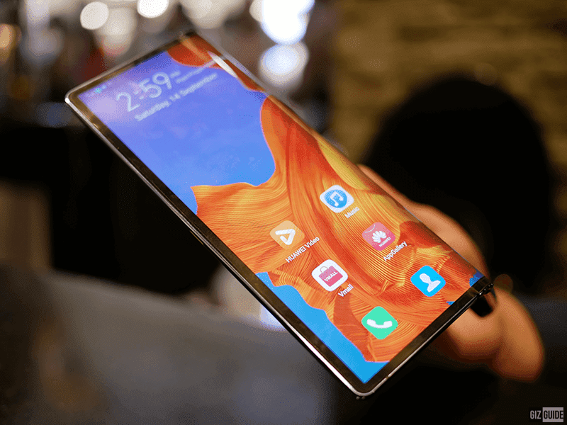 The race is on! Huawei tops Samsung's 5G phone sales in 2019