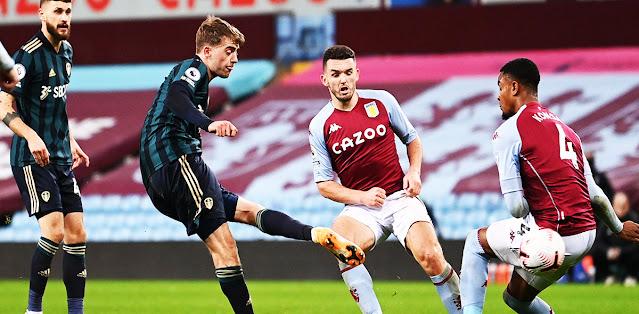 Aston Villa vs Leeds United – Highlights