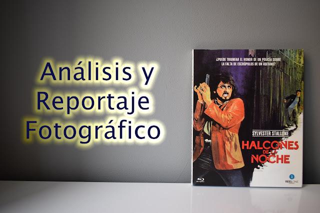 portada analisis halcones de la noche bluray