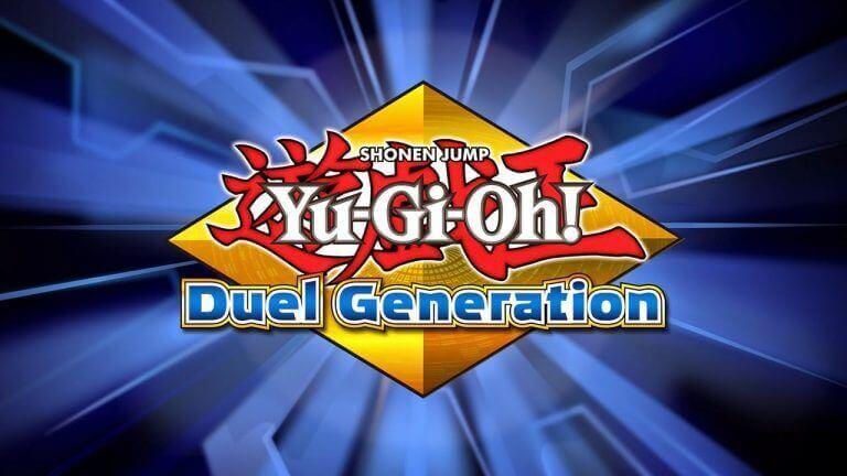 Yu-Gi-Oh! Duel Generation hack