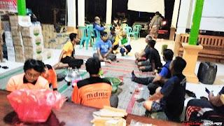 Muhammadiyah Jepara Perintahkan MDMC Dan LAZISMU  Buka Dapur Umum Bantu Warga Tempur