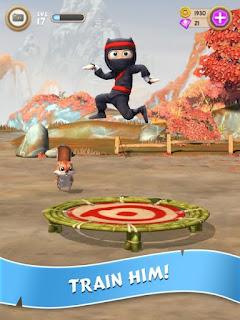 Clumsy Ninja 1.6 2 Apk